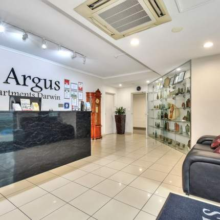 About Argus Accommodation