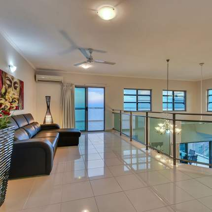Indulge in our exclusive and unique penthouses